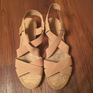 Andre Assous sandals size 7.5